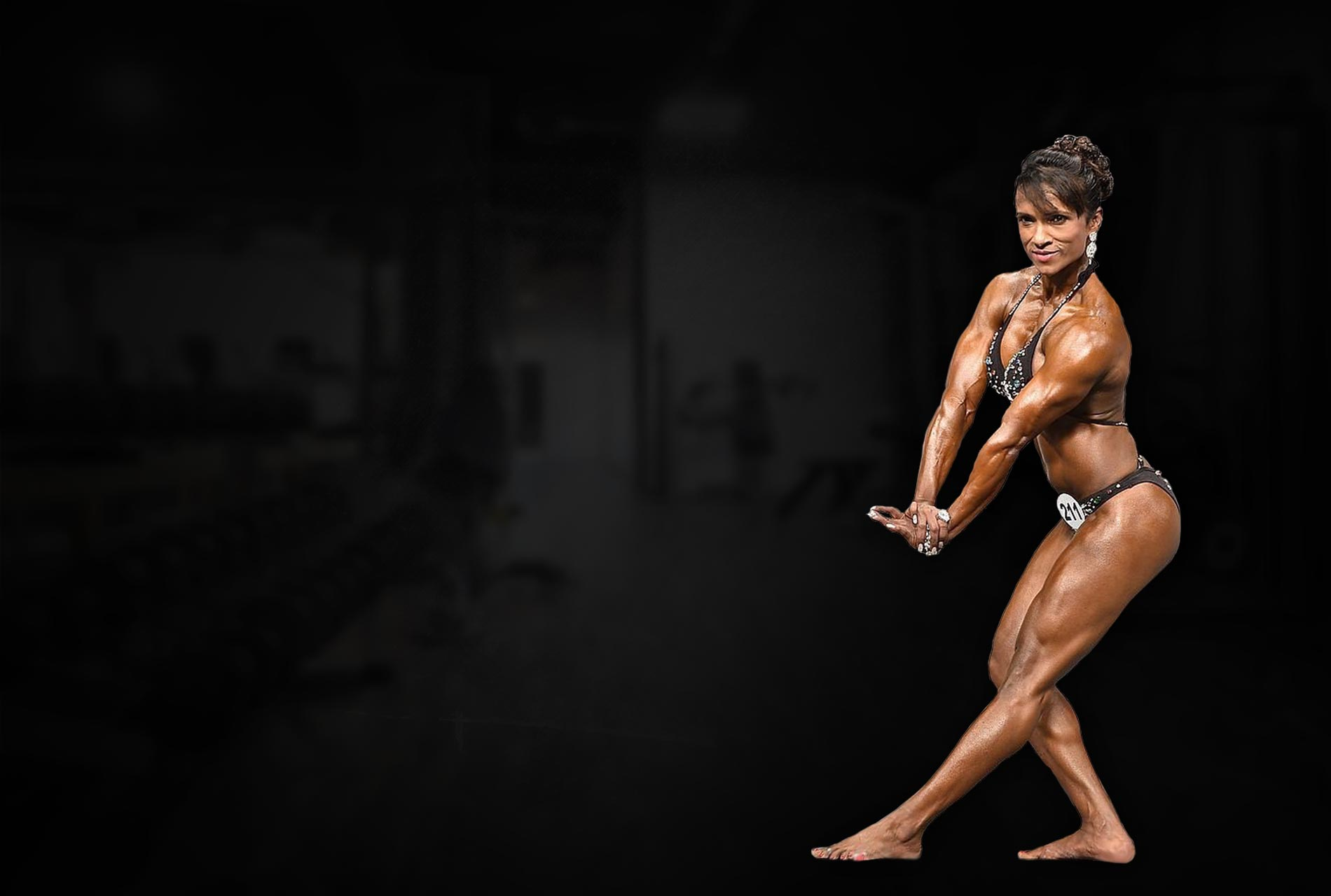 Image result for Karuna waghmare bodybuilder